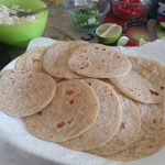 Flour/Corn Tortillas